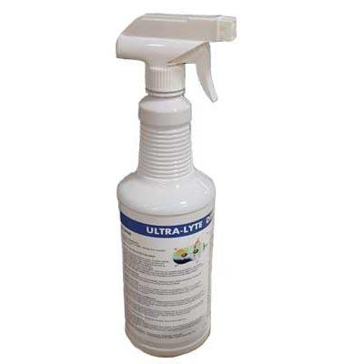 Ultra-Lyte Disinfectant Spray