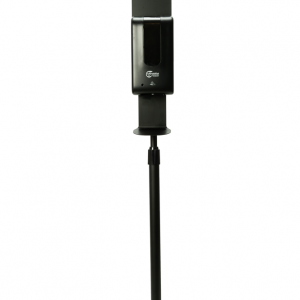 Automatic Hand Sanitizer Dispenser with Black Stand